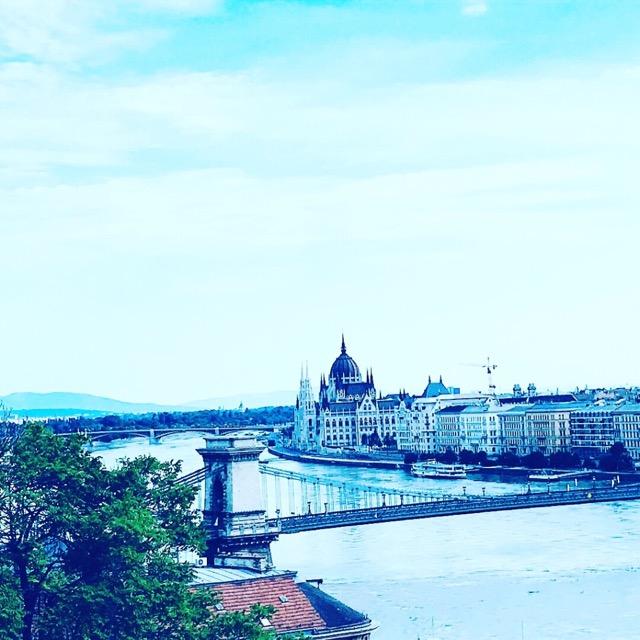Impressionen der Delegiertentagung in Budapest vom 15.-17. Juni 2018